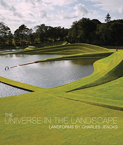 9780711232341: The Universe in the Landscape: Landforms by Charles Jencks