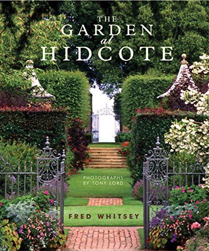 9780711232358: The Garden at Hidcote