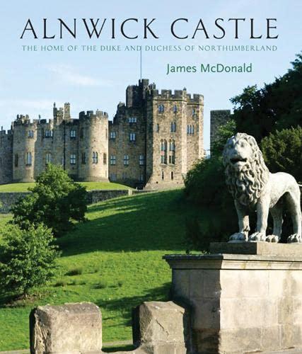 9780711232372: Alnwick Castle