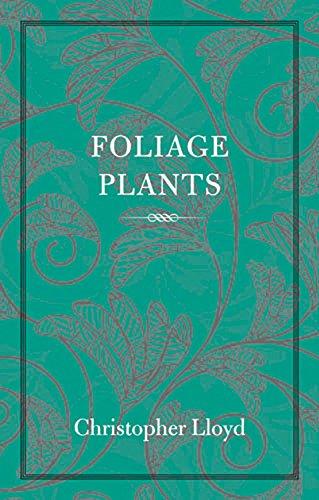 9780711232433: Foliage Plants