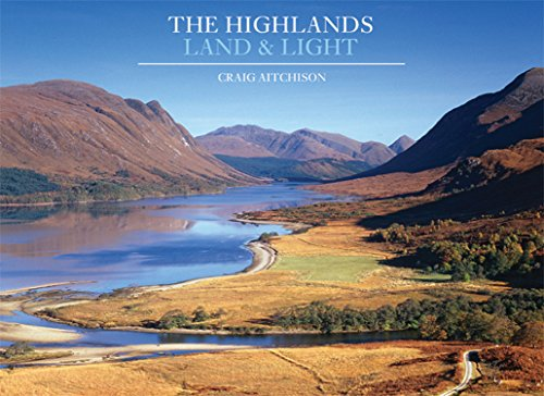9780711232747: The Highlands: Land and Light