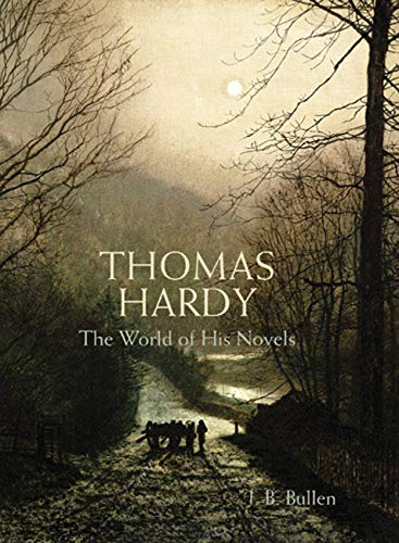 9780711232754: Thomas Hardy: The World of his Novels