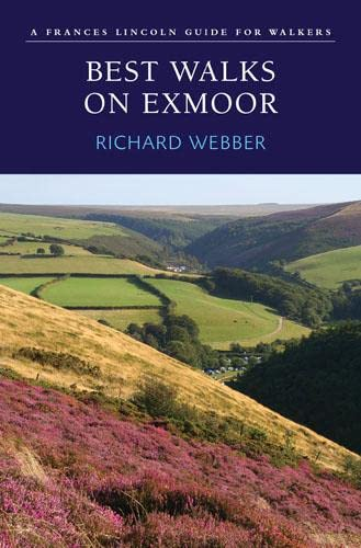 Best Walks on Exmoor: Richard Webber