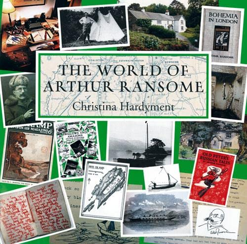9780711232976: World of Arthur Ransome