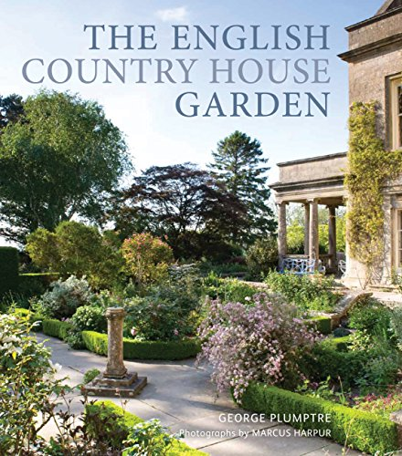 9780711232990: The English Country House Garden: Traditional Retreats to Contemporary Masterpieces