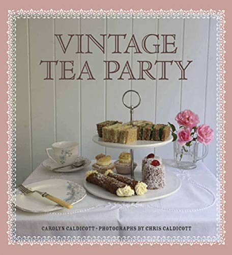9780711233270: Vintage Tea Party