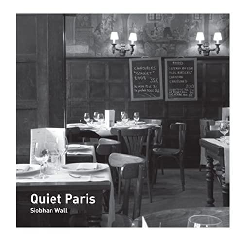 9780711233430: Quiet Paris