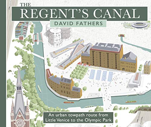 9780711233478: The Regents Canal