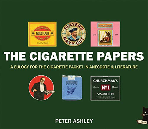 9780711233577: The Cigarette Papers