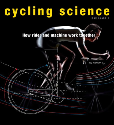 9780711233591: Cycling Science: How Man and Machine Work Together