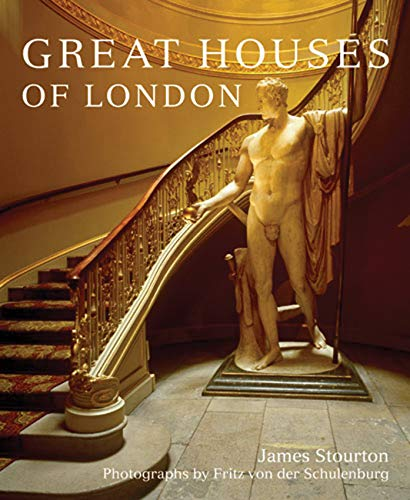 9780711233669: Great Houses of London