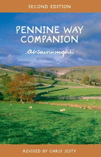 9780711233683: Pennine Way Companion 2nd Ed.