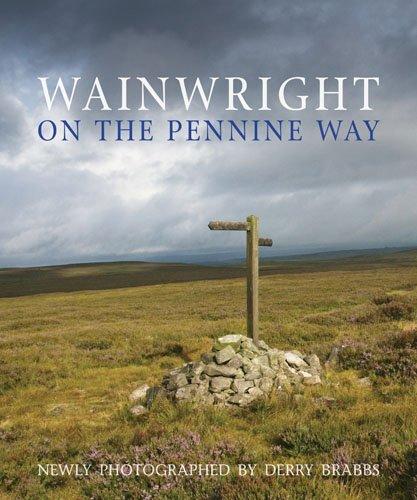 9780711233713: Wainwright on the Pennine Way