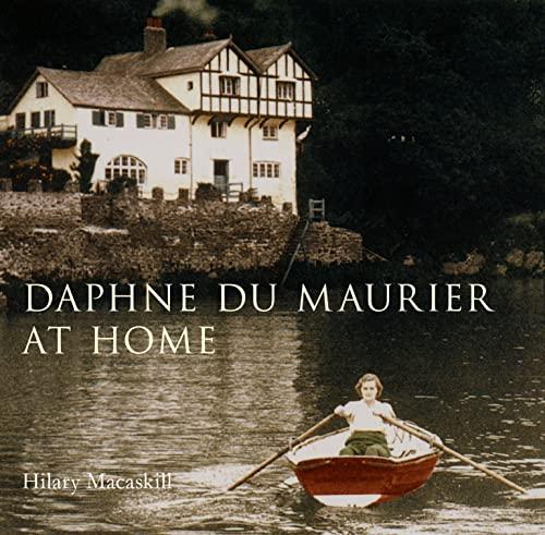 9780711233720: Daphne Du Maurier at Home