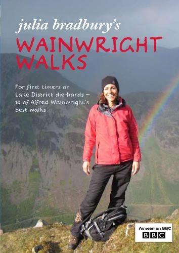 9780711233799: Julia Bradbury's Wainwright Walks