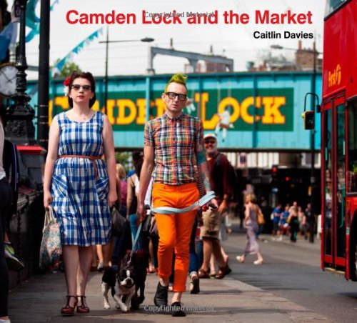 9780711233812: Camden Lock and the Market