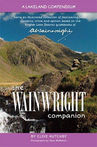 The Wainwright Companion: Hutchby, Clive