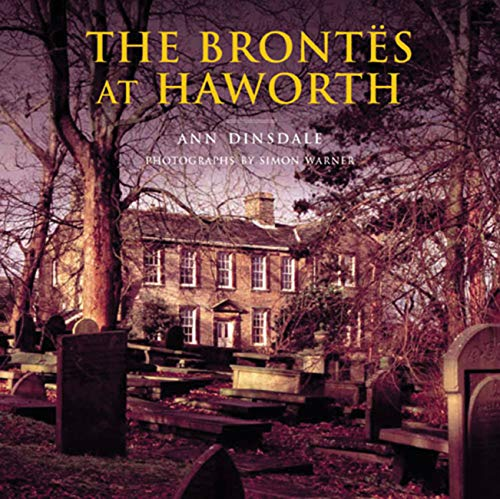 9780711233980: The Brontes at Haworth