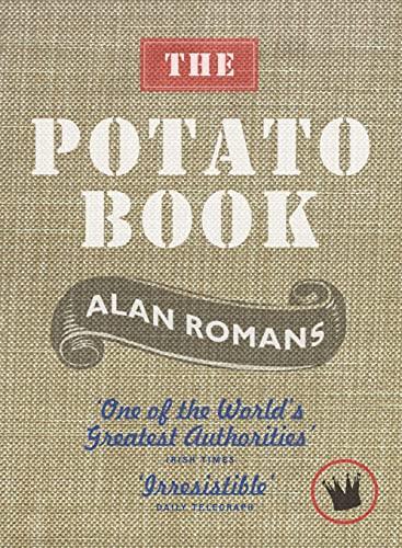 9780711234000: The Potato Book