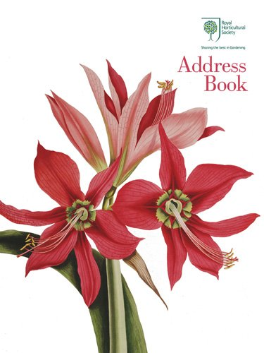 9780711234239: RHS Pocket Address Book