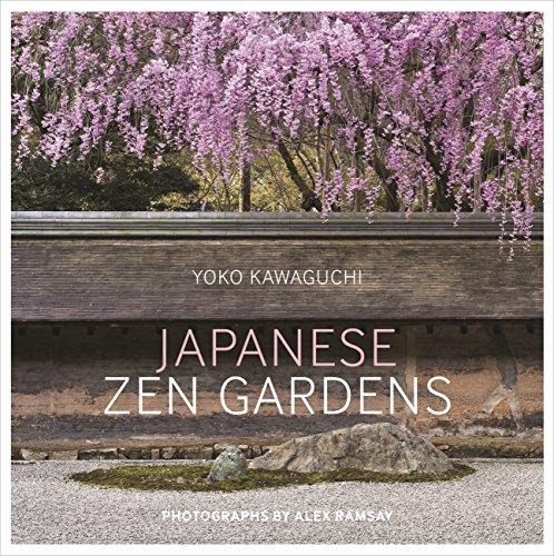 Japanese Zen Gardens: Kawaguchi, Yoko