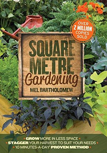 9780711234529: Square Metre Gardening