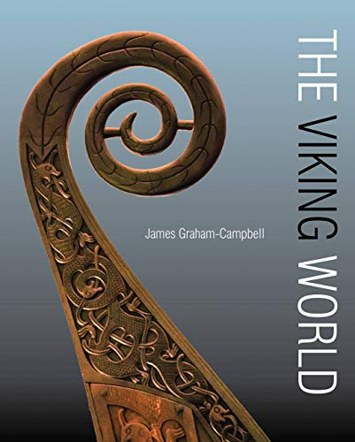 9780711234680: The Viking World