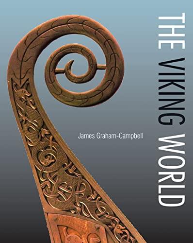 9780711234680: The Viking World