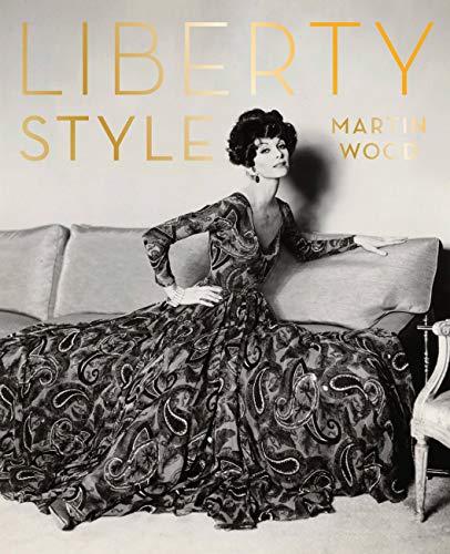 Liberty Style: Martin Wood