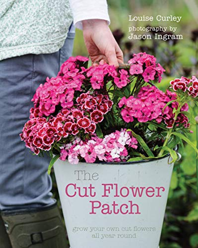 9780711234758: The Cut Flower Patch: Grow your own cut flowers all year round