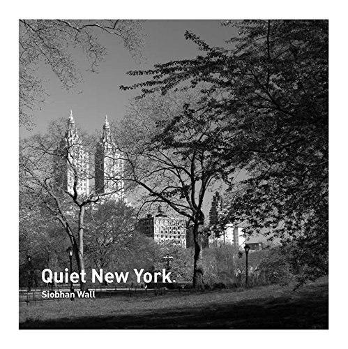 9780711234765: Quiet New York