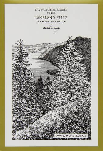 9780711234925: The Pictorial Guides to the Lakeland Fells 50th Anniversary