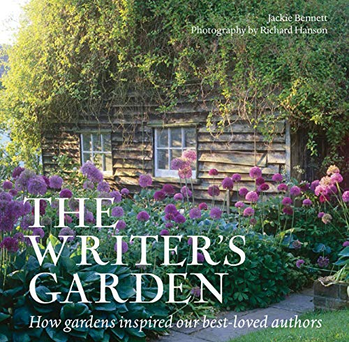 9780711234949: The Writer's Garden: How Gardens Inspired our Best-loved Authors