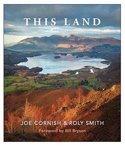 9780711235045: This Land: Landscape Wonders of Britain