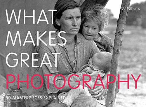 9780711235069: What Makes Great Photography
