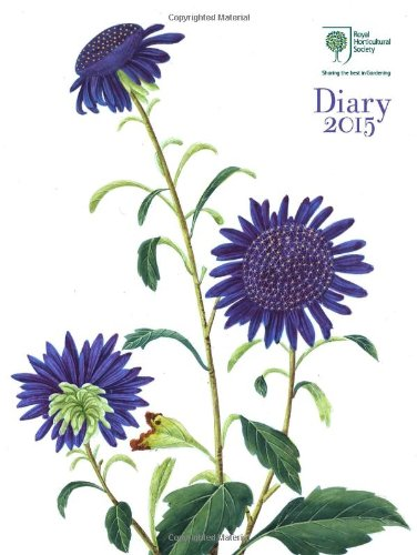 9780711235151: The Royal Horticultural Society Diary 2015