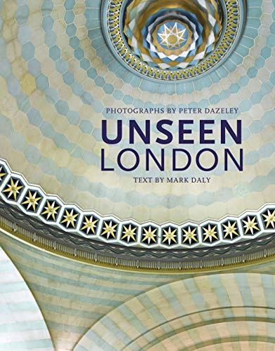 9780711235519: Unseen London