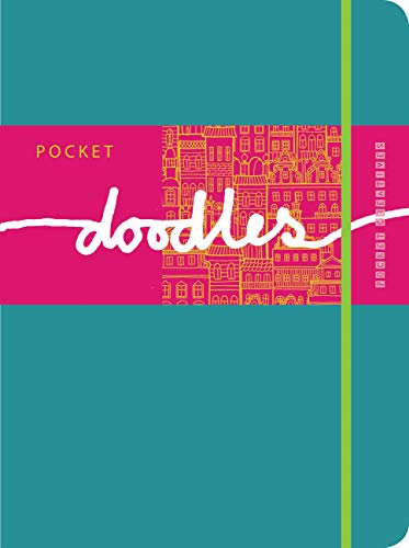 9780711235557: Pocket Doodles: Over 50 to Create and Complete on the Go (Pocket Creatives)