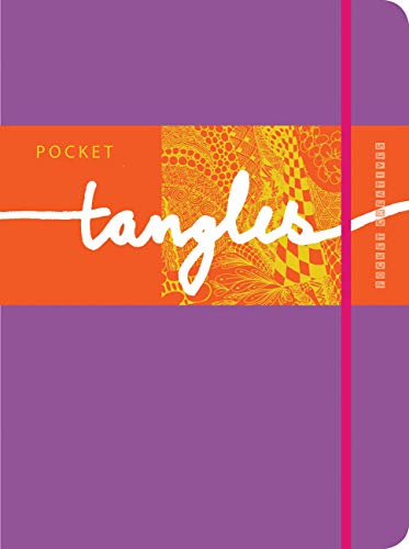 9780711235564: Pocket Tangles: Over 50 Tiles to Tangle on the Go (Pocket Creatives)