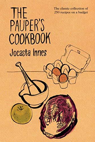 9780711235618: The Pauper's Cookbook