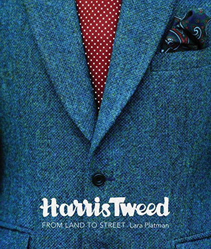 9780711235625: Harris Tweed: From Land to Street