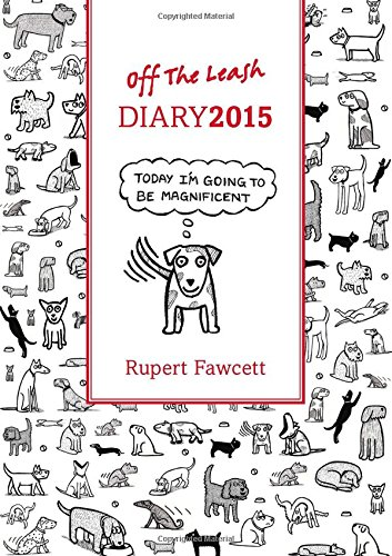 9780711235953: Off the Leash Diary 2015