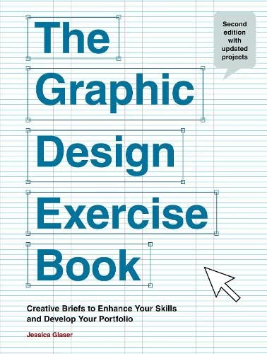 9780711236028: The Graphic Design Exercise Book