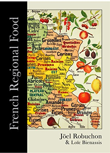 9780711236059: French Regional Food
