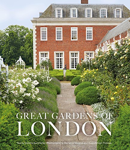 9780711236110: Great Gardens of London