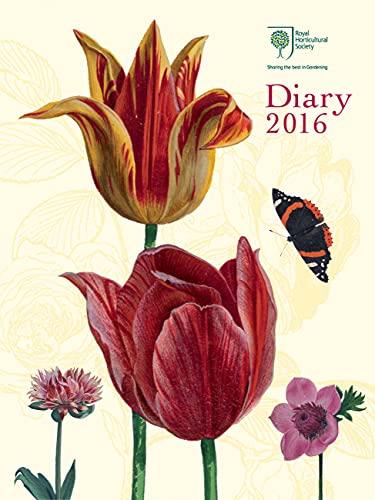 9780711236134: RHS Pocket Diary 2016