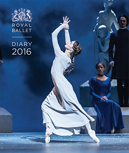 9780711236219: Royal Ballet Pocket Diary 2016: The Royal Ballet Past and Present