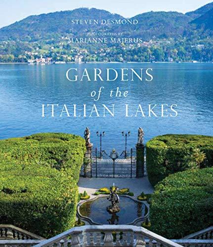 Gardens of the Italian Lakes: Stephen Desmond