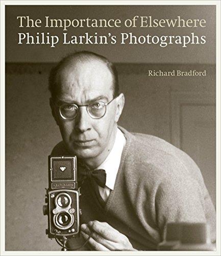 9780711236318: The Importance of Elsewhere: Philip Larkin's Photographs