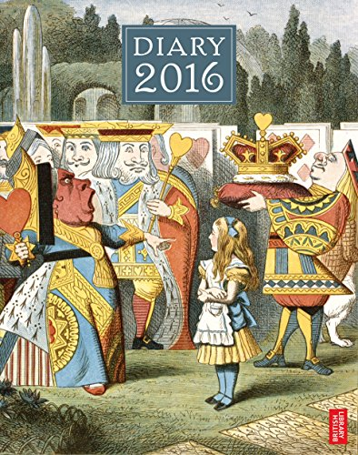 9780711236394: British Library Desk Diary 2016